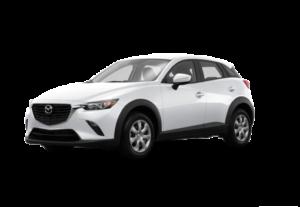 Car Rental Mazda CX3 Automatic - Rent a Car Tenerife
