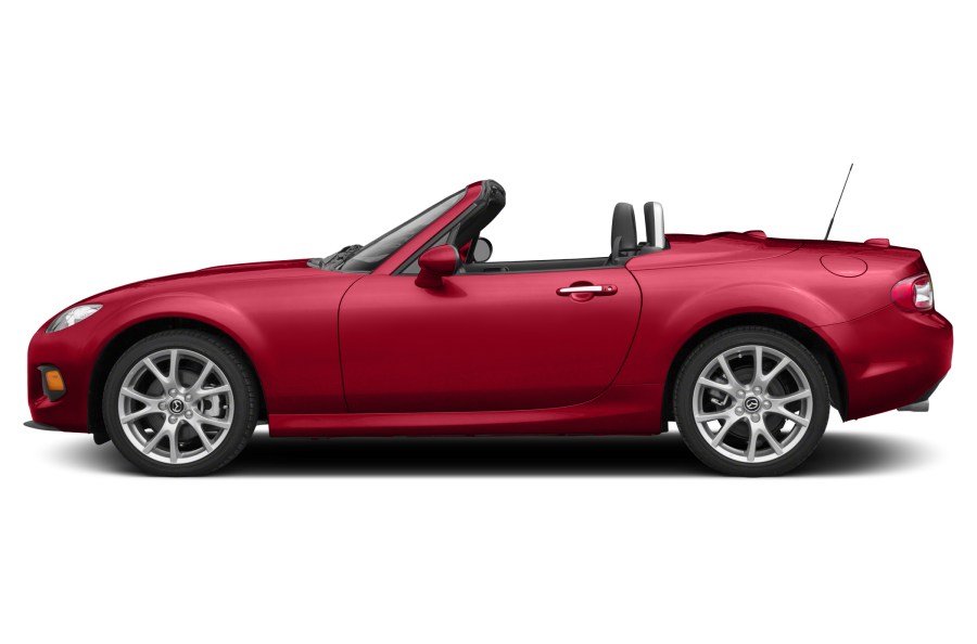 Mazda MX5 Cabrio - Teneriffa Car Rental