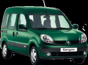 Renault Kangoo Family. El Hierro Car Rental.