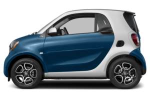 Mietwagen Smart Fortwo Autovermietung Red Line Rent a Car El Hierro