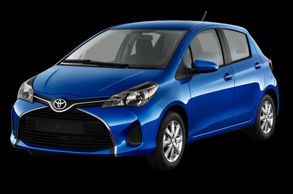 Mietwagen Toyota Yaris Autovermietung Red Line Rent a Car El Hierro