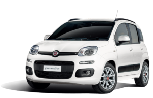 Autovermietung Teneriffa Mietwagen Fiat Panda Red Line Rent a Car