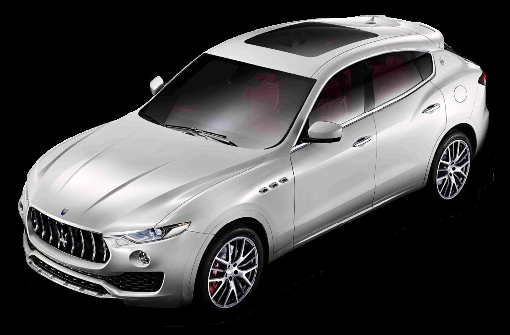 Luxus-Mietwagen Maserati Levante Automatik - Autovermietung Teneriffa. Red Line Rent a Car Tenerife.