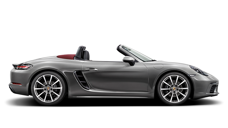 Luxus Cabrio Mietwagen Porsche Boxster Automatik - Autovermietung Teneriffa - Car Rental Tenerife