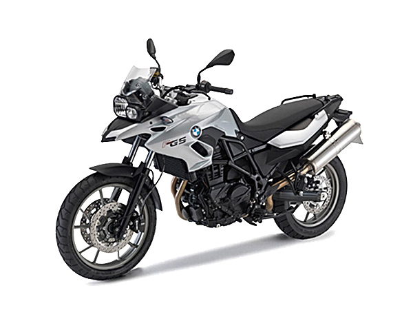 BMW motorcycle present the latest edition to the GS family, the F 700 GS – which is the direct successor to the versatile F 650 GS, A shorter gear transmission ratio in the 75 bhp engine enhances agility while at the same time guaranteeing the bike's familiar top-class handling. This makes the F 700 GS an ideal all-round machine within the GS family, suitable for every kind of rider – no matter how experienced.What was good has just got better: with ABS as standard and a comprehensive selection of optional extras, such as Electronic Suspension Adjustment (ESA), Automatic Stability Control (ASC), and heated grips. The ride is not just safer but also offers especially high comfort. Low weight, reduced seat height and a lowering option make the F 700 GS a perfect all-round enduro bike especially for female riders. And at just 209 kg, the bike is amazingly light weight and possesses extremely good handling capabilities.