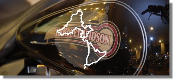 Harley-Davidson Tour Gran Canaria