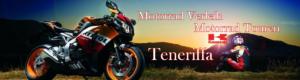 Kawasaki Motorradvermietung und Touren auf Teneriffa