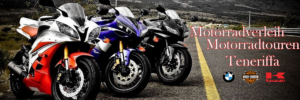 Motorradvermietung und Touren auf Teneriffa