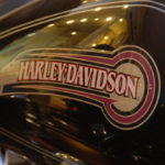 Rental of Harley-Davidson | Guided Harley tours over Tenerife