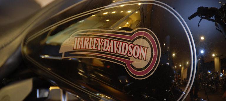 Vermietung von Harley-Davidson | geführte Harley-Touren über Teneriffa.