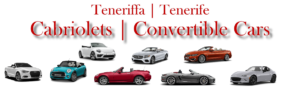 Cabriolet Teneriffa   Convertible Tenerife