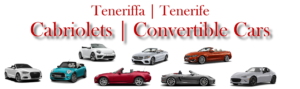 Cabriolet Teneriffa | Convertible Tenerife