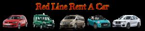 Red Line Rent a Car - Autovermietung für die Kanaren