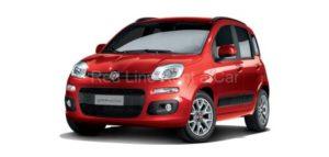 Car rental Tenerife - Fiat Panda