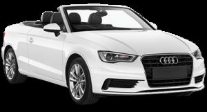 Car rental Tenerife special offer Audi A 3 Cabrio Convertible