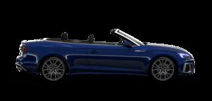 Luxus Cabrio Mietwagen Audi A5 Cabrio Automatik Autovermietung Teneriffa - Car Rental Tenerife