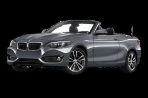 Car rental Tenerife special offer BMW 220 Cabrio Convertible