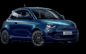 Car rental Tenerife special offer Fiat 500