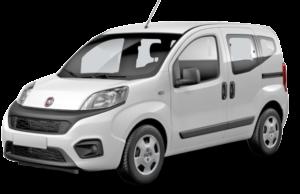 Car rental Tenerife special offer Fiat Qubo