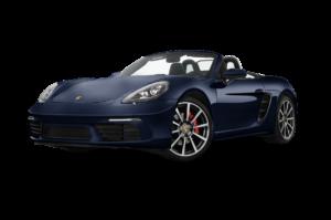Car rental Tenerife special offer Porsche Boxter Cabrio Convertible