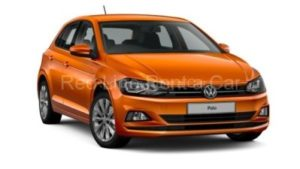 Car rental Tenerife special offer VW Polo