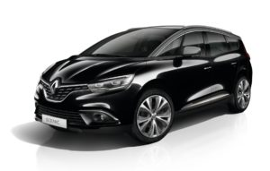 Renault Scenic 7 pax - Red Line Rent a Car