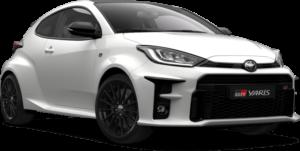 Car rental Tenerife special offer Toyota Yaris