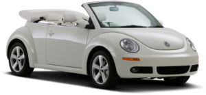 Car rental Tenerife special offer VW Beetle Cabrio Convertible