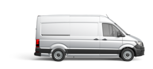 VW Crafter Cargo - Red Line Rent a Car