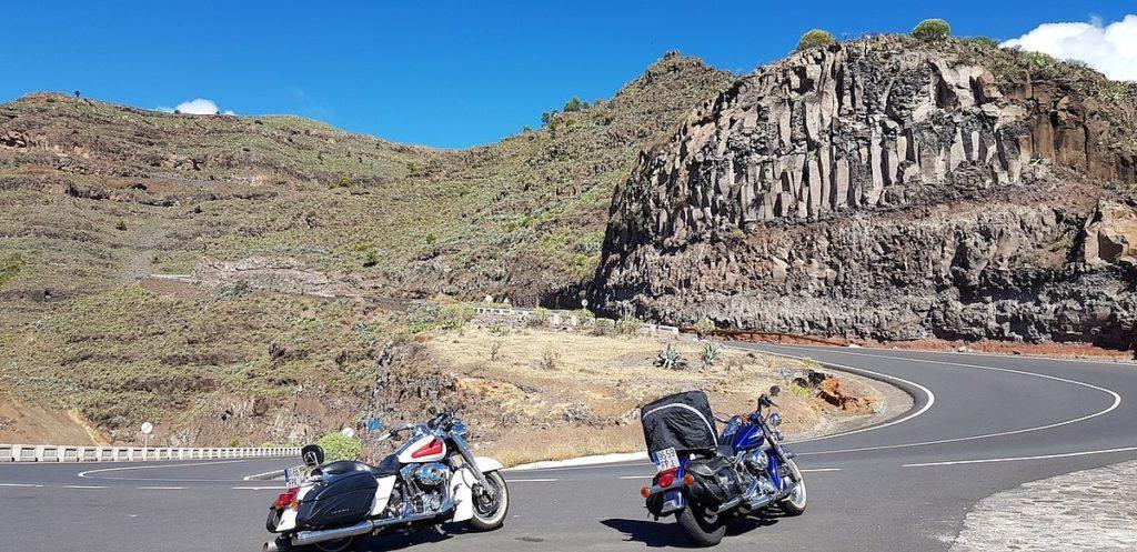 Let´s ride - Harley-Davidson Vermietung & Touren auf Teneriffa